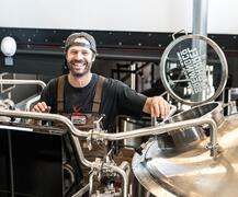 Brewery owner